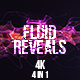 Fluid Reveal - VideoHive Item for Sale