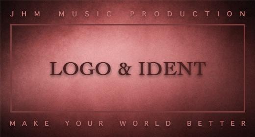 Logo & Ident Library