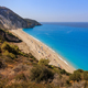 Milos beach on Lefkada island, Greece - PhotoDune Item for Sale