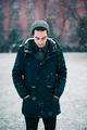 Wintertime - PhotoDune Item for Sale
