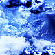 Abstract White and Blue Clouds in the Daytime Sky - VideoHive Item for Sale