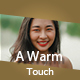 A Warm Touch - GraphicRiver Item for Sale