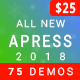 Apress -  Responsive Multi-Purpose Theme
