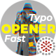 FCP Chromatic Typo Opener 2 - VideoHive Item for Sale