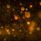 Particle Glitters Gold - VideoHive Item for Sale