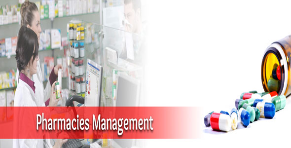 Pharmacy Management System - CodeCanyon Item for Sale
