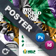 Charity Poster Templates - GraphicRiver Item for Sale
