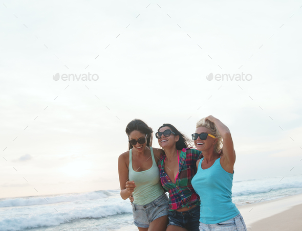 Happy vacations - Stock Photo - Images