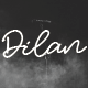 Dilan Signature - GraphicRiver Item for Sale