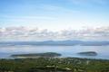 Maine Bar Harbor and Bar Island  - PhotoDune Item for Sale