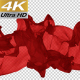 Cloth Waving 4K - VideoHive Item for Sale