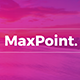 Maxpoint Google Slides Template - GraphicRiver Item for Sale