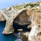 Blue Grotto Coast - VideoHive Item for Sale