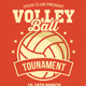 Volleyball Tournament Flyer - GraphicRiver Item for Sale