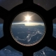 Slow Sunset Seen From the ISS - VideoHive Item for Sale