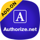 Authorize.net for Arforms