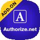 Authorize.net for Arforms