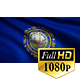 New Hampshire Flag - VideoHive Item for Sale