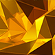 Gold Light Polygons - VideoHive Item for Sale