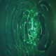 Rotating Lights Particles Green - VideoHive Item for Sale