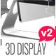 3d Display Presentation Kit v2 - VideoHive Item for Sale