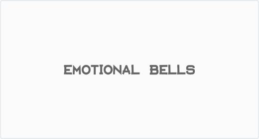 Emotional Bells
