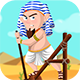 Egypt Stone War - HTML5 Game (CAPX)