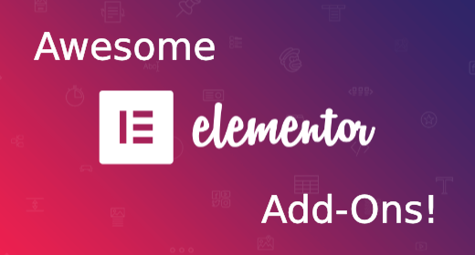 Elementor Add-Ons