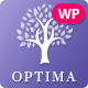 Optima - Psychologist & Psychology Center WordPress Theme - ThemeForest Item for Sale