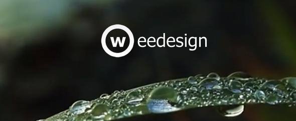Weedesign