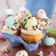 Easter cupcakes - PhotoDune Item for Sale