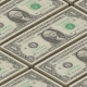 Dollar Bills Money Background - VideoHive Item for Sale