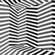 Zebra Illusion Room - VideoHive Item for Sale