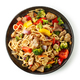 Noodles with meat and vegetables - PhotoDune Item for Sale