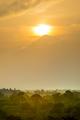 Volcan Tajumulco Guatemala Sunset - PhotoDune Item for Sale