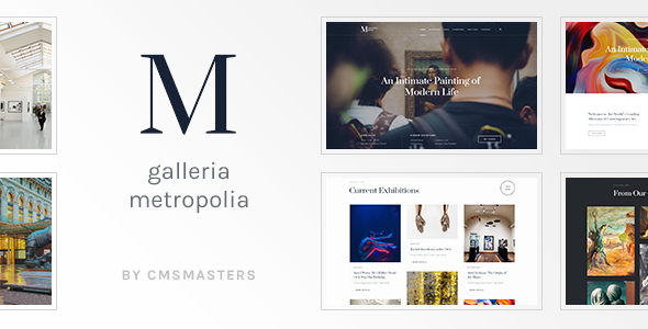16+ WordPress Gallery Themes 2019 11
