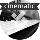 Romantic Cinematic Piano & Strings