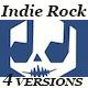 Upbeat Indie Rock Energy