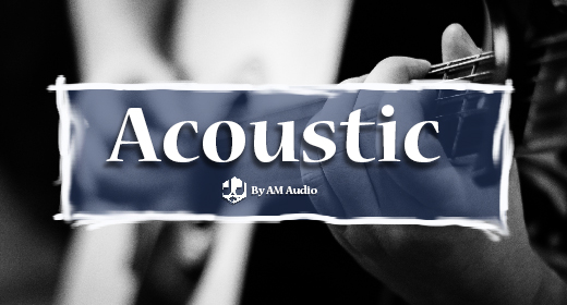 Acoustic Indie Collection by AM Audio