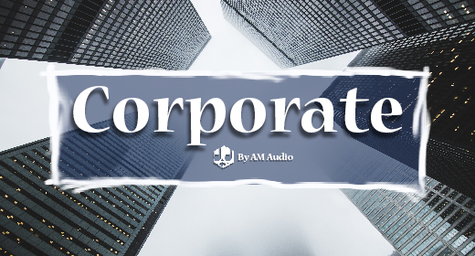 Corporate Music Collection by AM Audio