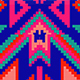 Tribal Color Pattern 5 in 1 - VideoHive Item for Sale