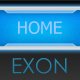 EXON WEB NAVIGATION - GraphicRiver Item for Sale