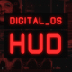 Digital OS - HUD Interface Pack - VideoHive Item for Sale