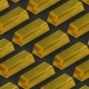 Gold Bars and Riches - VideoHive Item for Sale