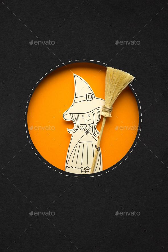 Happy halloween. - Stock Photo - Images