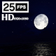 Sea Night 01 HD - VideoHive Item for Sale