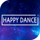 Happy & Upbeat Dance