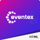 Eventex - Event, Meeting & Conference HTML5 Template - ThemeForest Item for Sale