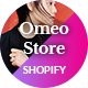 OMEO - Responsive Shopify Theme for Multipurpose, Fashion, Electronics, Apparel, Minimal Store - ThemeForest Item for Sale
