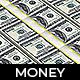 Money Loop Background - VideoHive Item for Sale